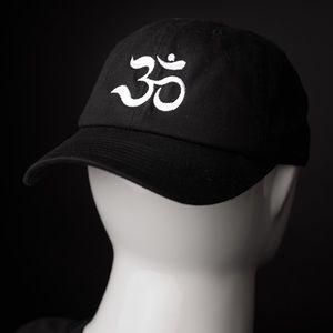 Ohm Symbol dad hat
